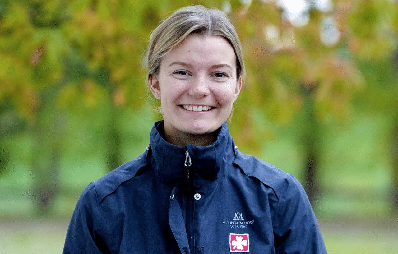 Astrid Svenstrup