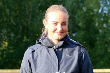Anne Kathrine Koldborg
