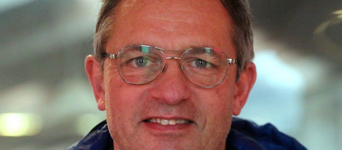 Mogens Svane Rasmussen
